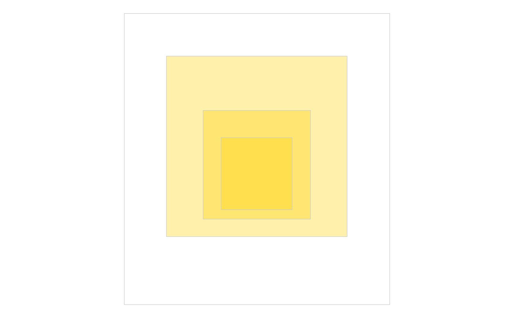 Joseph Albers - Design Concept