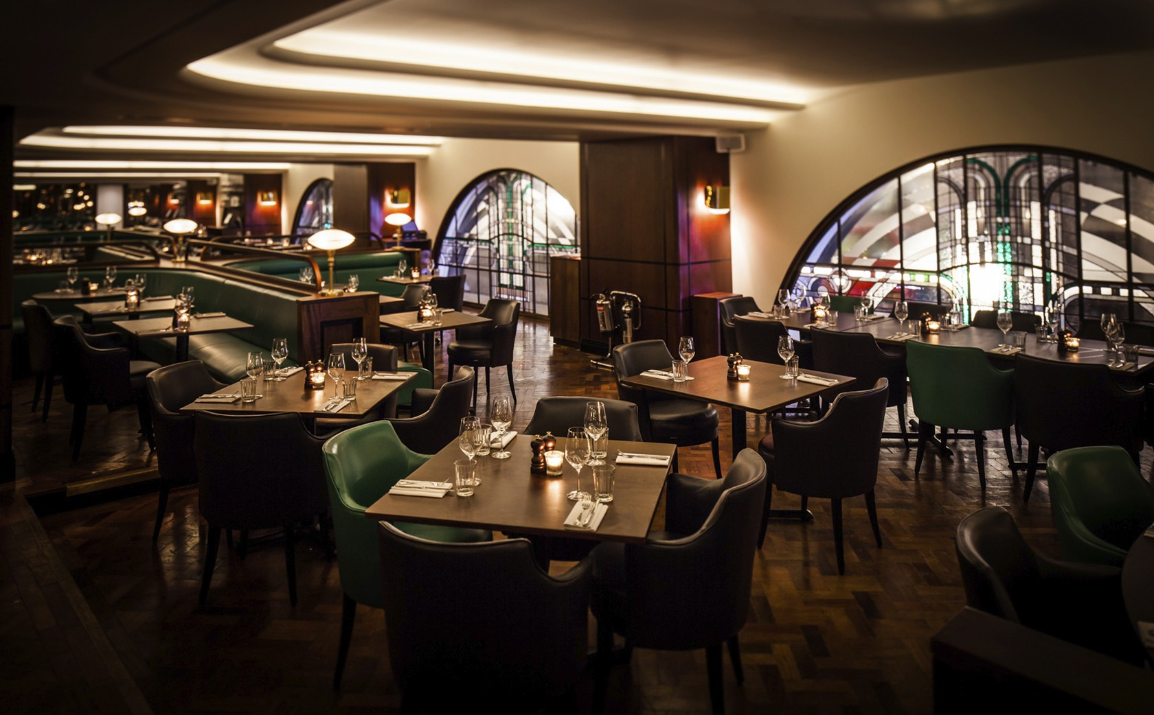 Hawksmoor Restaurant PIccadilly London