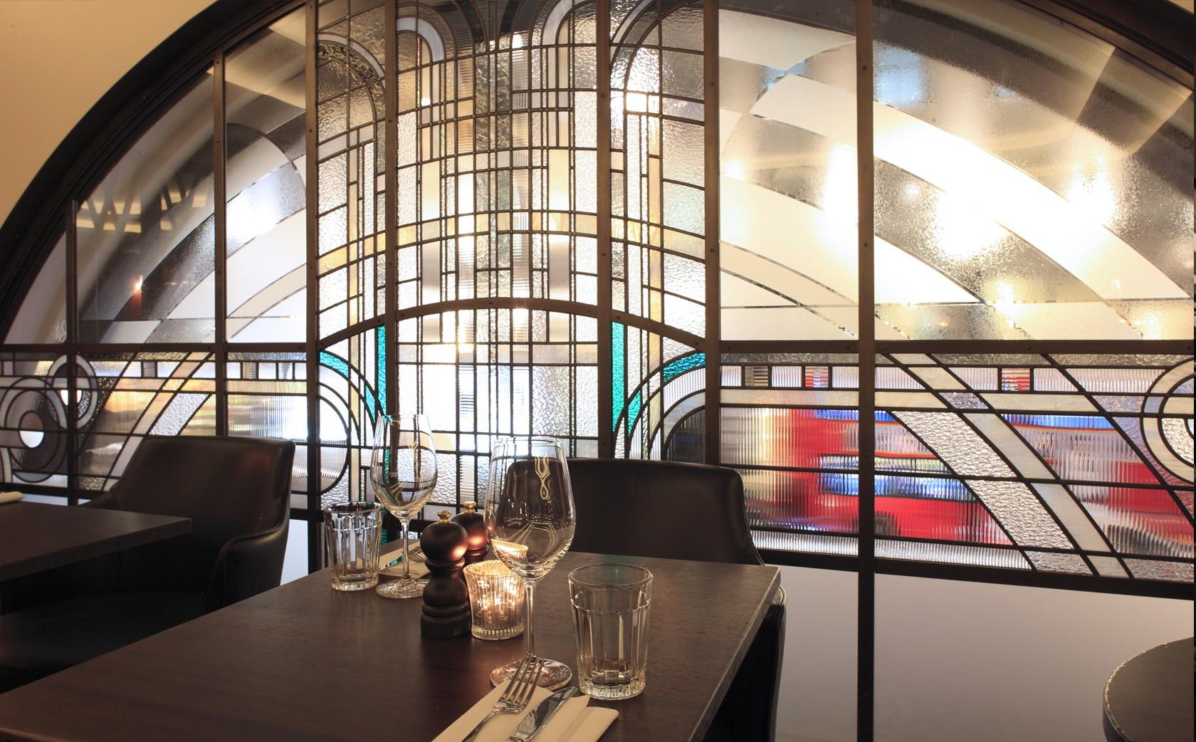 Hawksmoor Restaurant PIccadilly London